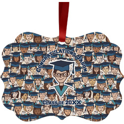 Graduating Students Ornament (Personalized)