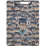 Graduating Students Clipboard (Personalized)