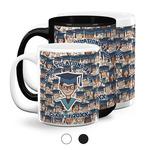 Graduating Students Coffee Mugs (Personalized)