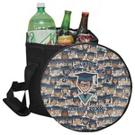 Graduating Students Collapsible Cooler & Seat (Personalized)