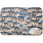 Graduating Students Dish Drying Mat (Personalized)