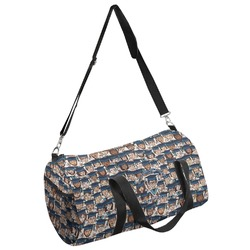 Graduating Students Duffel Bag - Multiple Sizes (Personalized)
