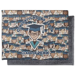 Graduating Students Microfiber Screen Cleaner (Personalized)
