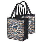 Graduating Students Grocery Bag (Personalized)