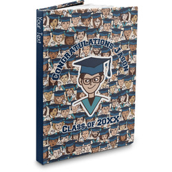 Graduating Students Hardbound Journal (Personalized)
