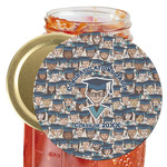 Graduating Students Jar Opener (Personalized)