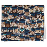 Graduating Students Kitchen Towel - Full Print (Personalized)