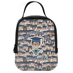 Graduating Students Neoprene Lunch Tote (Personalized)