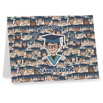 Graduating Students Note cards (Personalized)