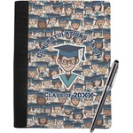 Graduating Students Notebook Padfolio (Personalized)