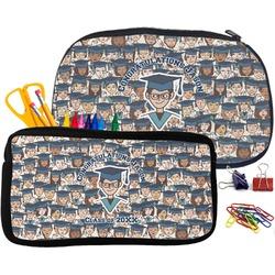 Graduating Students Pencil / School Supplies Bag (Personalized)