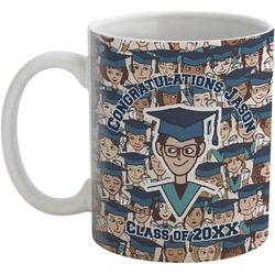 Graduating Students Coffee Mug (Personalized)