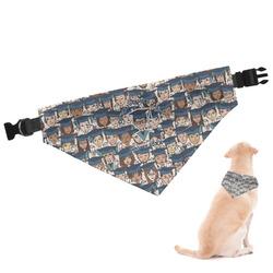 Graduating Students Dog Bandana (Personalized)