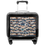 Graduating Students Pilot / Flight Suitcase (Personalized)