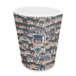 Graduating Students Plastic Tumbler 6oz (Personalized)