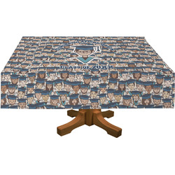 Graduating Students Tablecloth (Personalized)