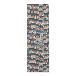 Graduating Students Runner Rug - 3.66'x8' (Personalized)