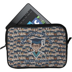 Graduating Students Tablet Case / Sleeve (Personalized)