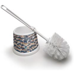 Graduating Students Toilet Brush (Personalized)