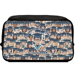 Graduating Students Toiletry Bag / Dopp Kit (Personalized)