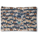 Graduating Students Zipper Pouch (Personalized)
