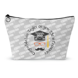 Hipster Graduate Makeup Bags (Personalized)