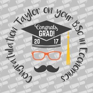 Hipster Graduate