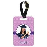 Graduation Aluminum Luggage Tag (Personalized)