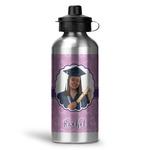 Graduation Water Bottle - Aluminum - 20 oz (Personalized)