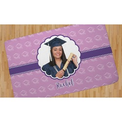 Graduation Area Rug (Personalized)