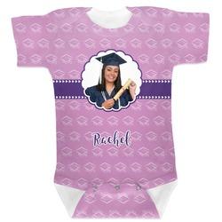 Graduation Baby Bodysuit (Personalized)