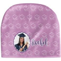 Graduation Baby Hat (Beanie) (Personalized)