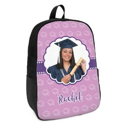 Graduation Kids Backpack (Personalized)