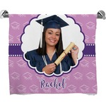 Graduation Bath Towel (Personalized)