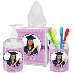 Graduation Bathroom Accessories Set (Personalized)