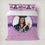 Graduation Duvet Covers (Personalized)