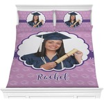 Graduation Comforters (Personalized)