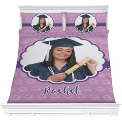 Graduation Comforters (Personalized)