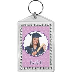 Graduation Bling Keychain (Personalized)