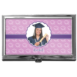 Graduation Business Card Case