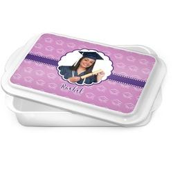Graduation Cake Pan (Personalized)