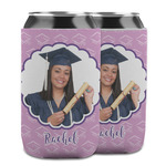 Graduation Can Cooler (12 oz) (Personalized)