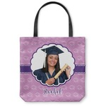 Graduation Canvas Tote Bag (Personalized)