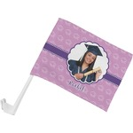 Graduation Car Flag (Personalized)