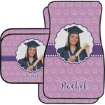 Graduation Car Floor Mats (Personalized)
