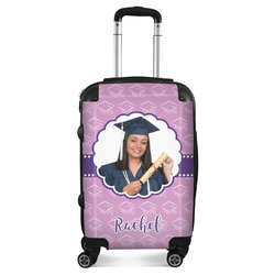 Graduation Suitcase (Personalized)
