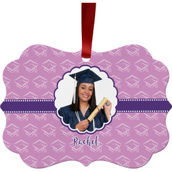 Graduation Ornament (Personalized)