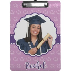 Graduation Clipboard (Personalized)