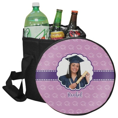 Graduation Collapsible Cooler & Seat (Personalized)