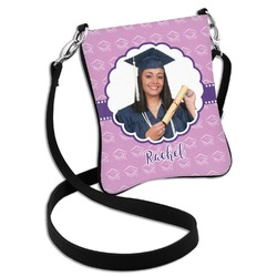Graduation Cross Body Bag - 2 Sizes (Personalized)